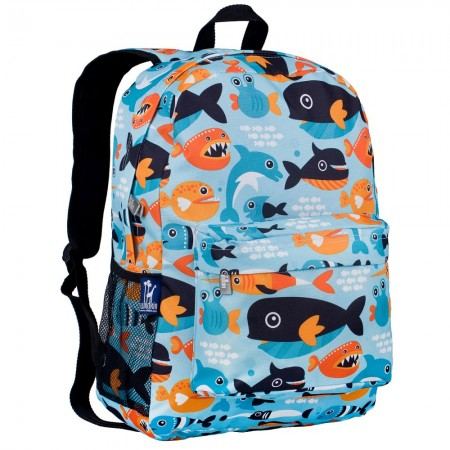 Big Fish Crackerjack Backpack