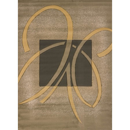 Satin Green Area Rug from the Urban Galleries Collection