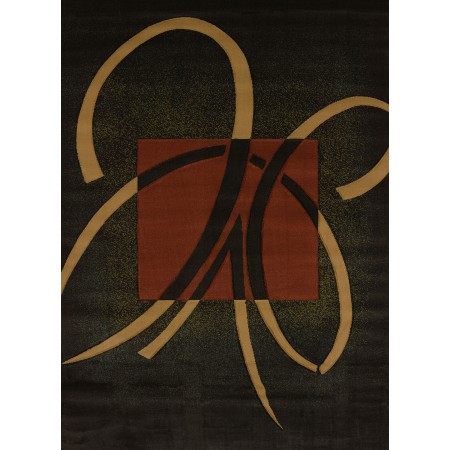 Satin Multi Area Rug from the Urban Galleries Collection