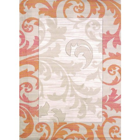 Venetian Tropical Area Rug - Coastal Style Area Rug