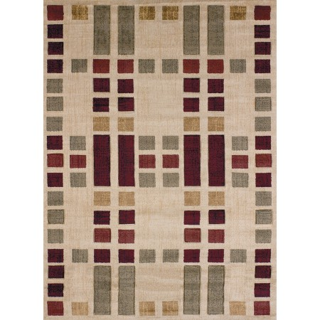 Venetian Tropical Area Rug from the Urban Galleries Collection