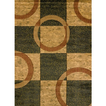 Farad Camo Area Rug from the Urban Galleries Collection