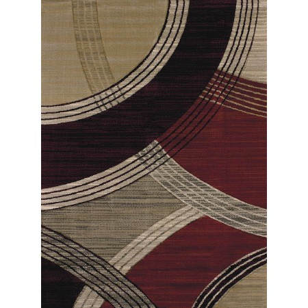 Avatar Plum Area Rug from the Urban Galleries Collection
