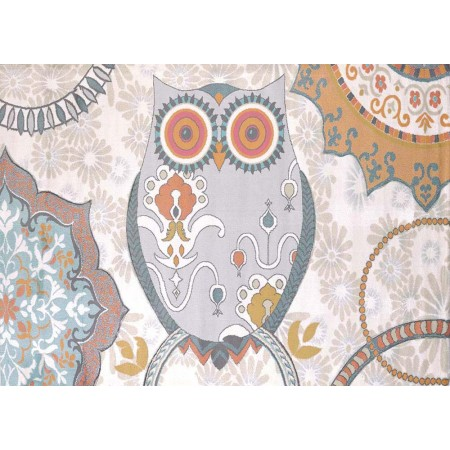 Hootie Natural Area Rug from the Urban Galleries Collection