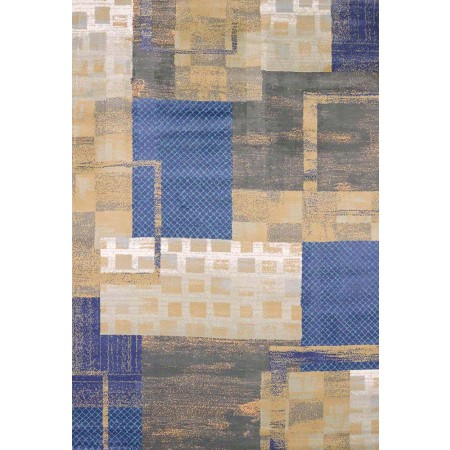 "Shades Multi Area Rug (63"" X 90"")"