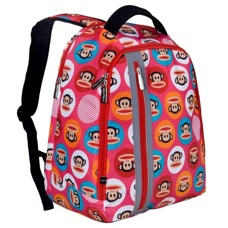 Paul Frank Core Dot Echo Backpack