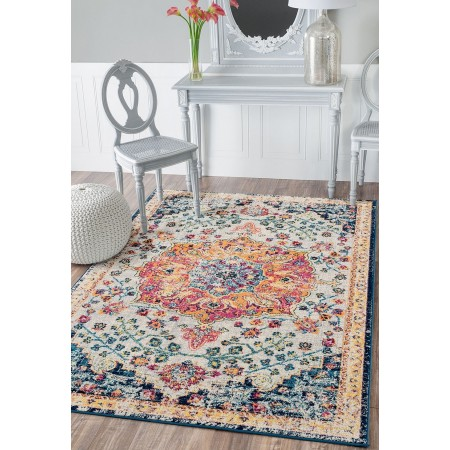 United Weavers Abigail Camari Cream 12x15 Rug