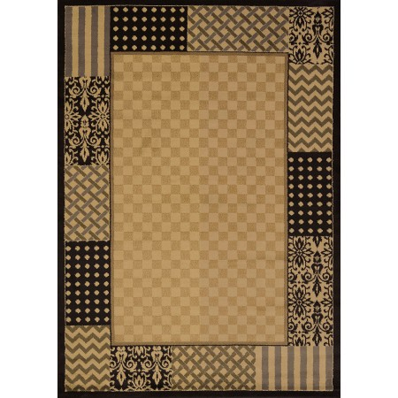 Country Kitchen Area Rug - Traditional Style Area Rug