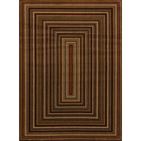Chapelle Multi Area Rug - Traditional Style Area Rug