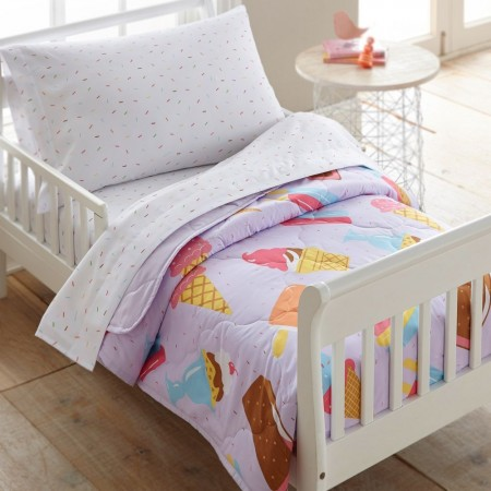 Sweet Dreams 4 pc Bed in a Bag - Toddler