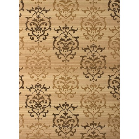 Countess Ivory Area Rug - Transitional Style