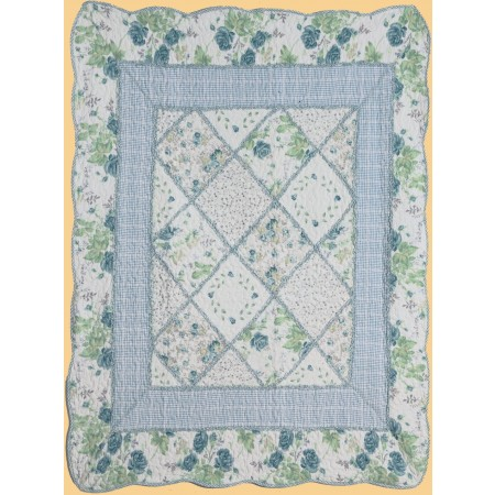 Beverly Throw Size Quilt