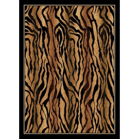 "Safari Skin Area Rug (63"" X 86"")"