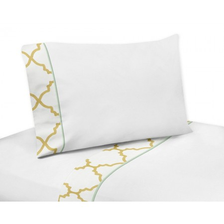 Ava Twin Size Sheet Set