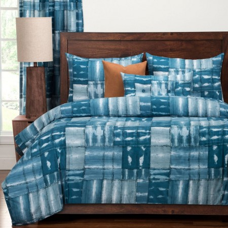 American Vintage Duvet Set from the Polo Gear Studio Bedding Collection