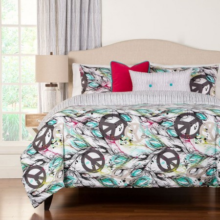 Dream Catcher Duvet Set from the Studio Bedding Collection
