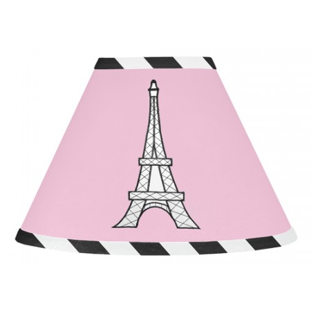 Paris Lamp Shade