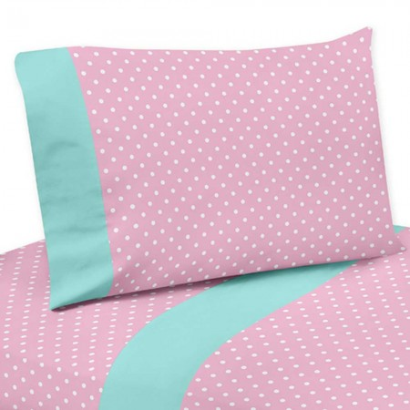 Skylar Twin Size Sheet Set