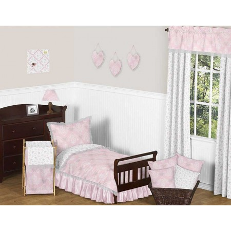 Alexa Toddler Bedding Set By Sweet Jojo Designs