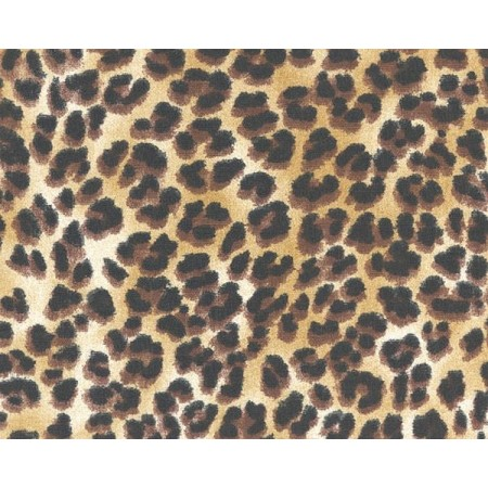 Leopard Print 4 Fitted Corners Hugger Comforters by California Kids