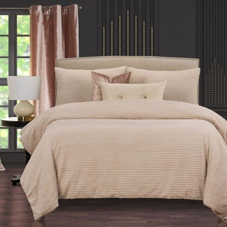 Arm In Arm Comforter Set - F. Scott Fitzgerald Signature Collection
