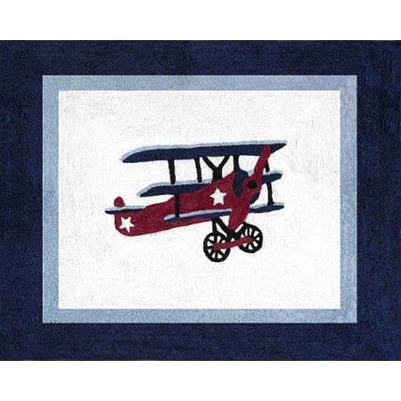 Aviator Floor Rug