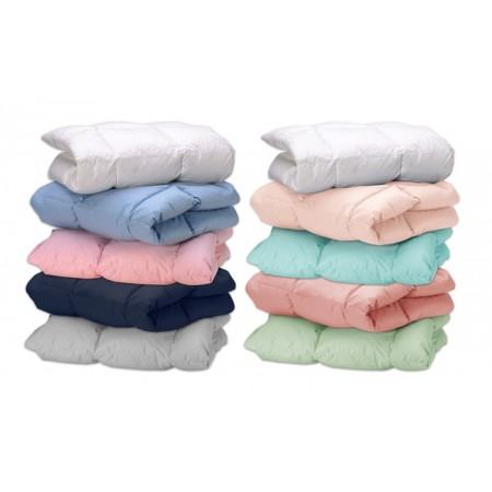 Down Alternative Comforter / Blanket - Crib Size