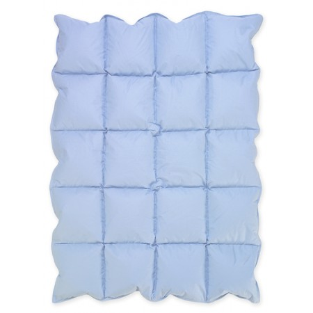 Down Alternative Comforter / Blanket - Crib Size - Available in 5 Colors