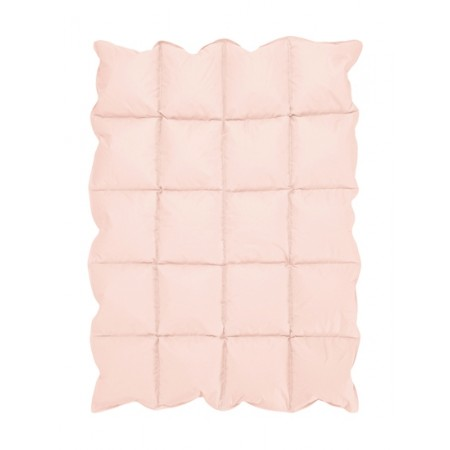 Blush Down Alternative Comforter / Blanket - Crib Size