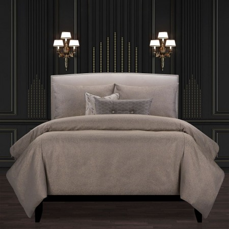 Effervescent Spa Comforter Set - F. Scott Fitzgerald Signature Collection