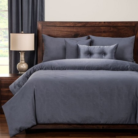 Gateway Denim Bedding Set - Studio Collection by Polo Gear