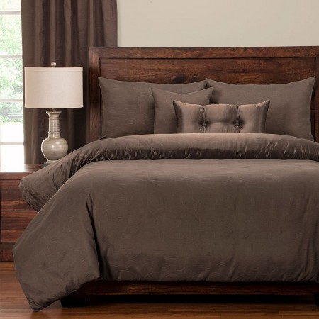 Gateway Peppercorn Bedding Set - Studio Collection by Polo Gear