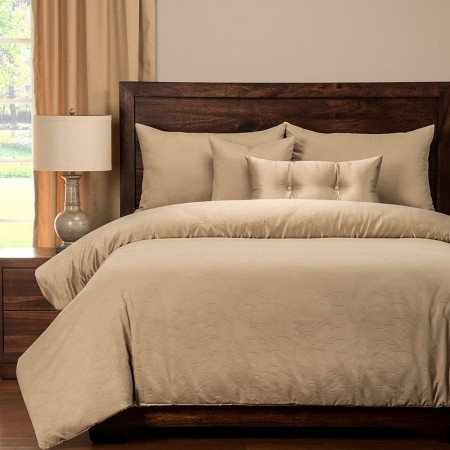 Gateway Wheat Bedding Set - Studio Collection by Polo Gear
