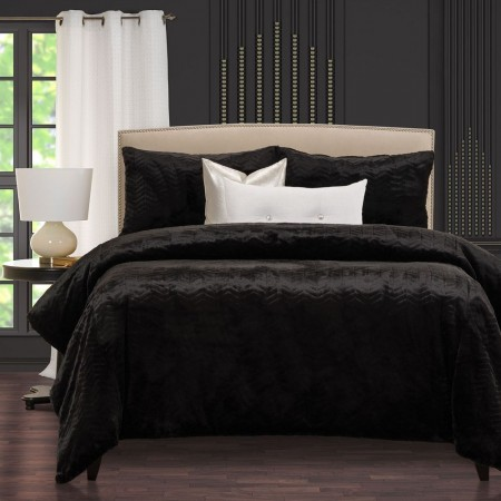 High Kicks Comforter Set - F. Scott Fitzgerald Signature Collection