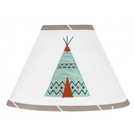 Outdoor Adventure Lamp Shade