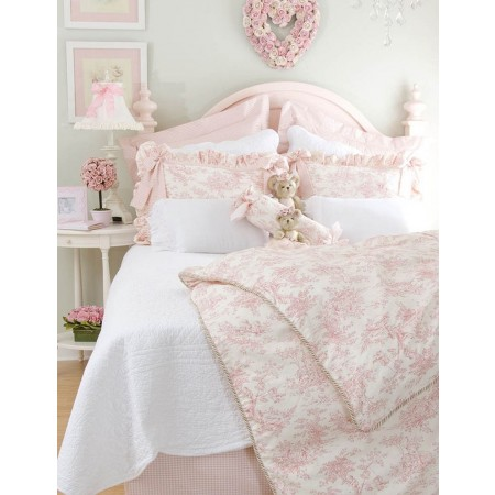Lil Princess Duvet Cover