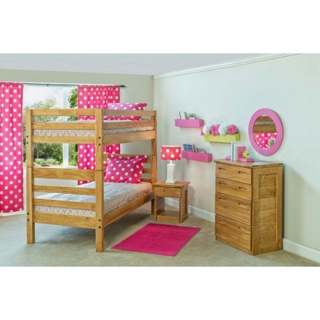 Madison Bunkbed Hugger Comforter by California Kids