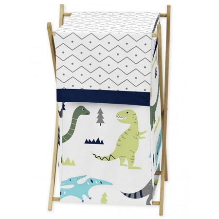 Mod Dinosaur Blue & Green Hamper