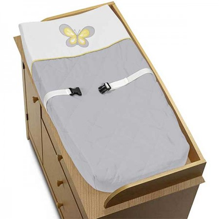 Mod Garden Changing Pad Cover