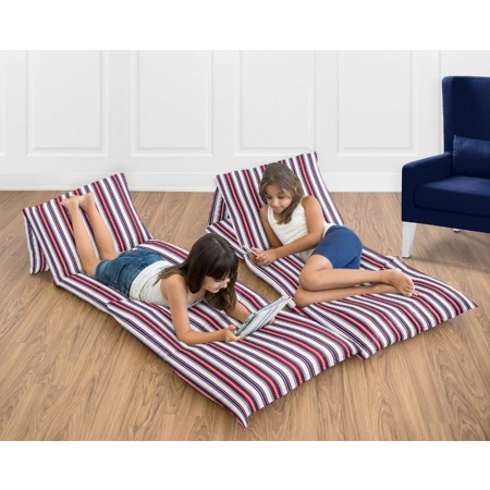 Nautical Pillow Case Lounger