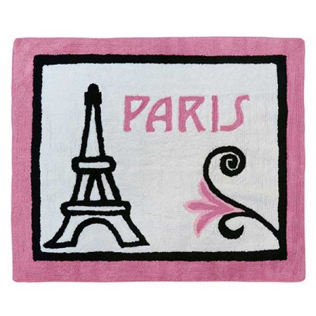 Paris Floor Rug