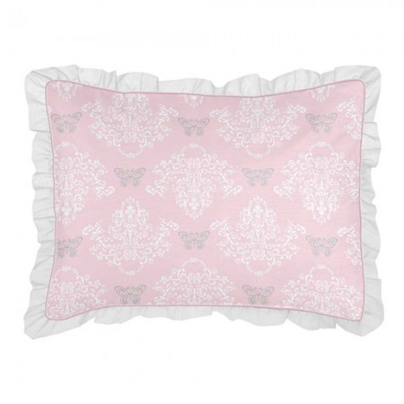 Alexa Pillow Sham