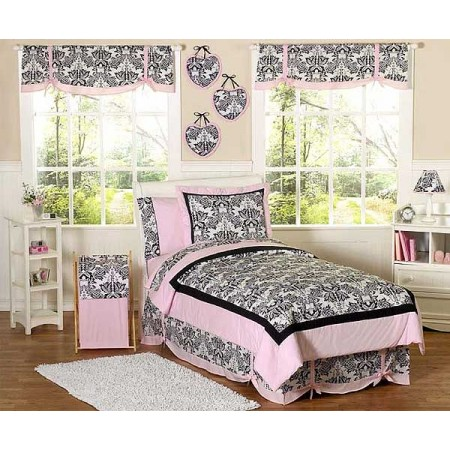 Sophia Comforter & Sheet Set - Queen Size