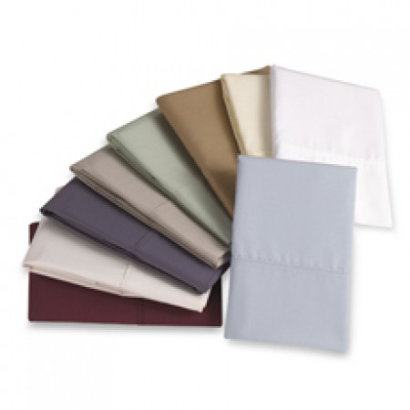 300 Thread Count Solid Color Sofa Bed Sheet Set - 100% Cotton - Select from 6 Colors