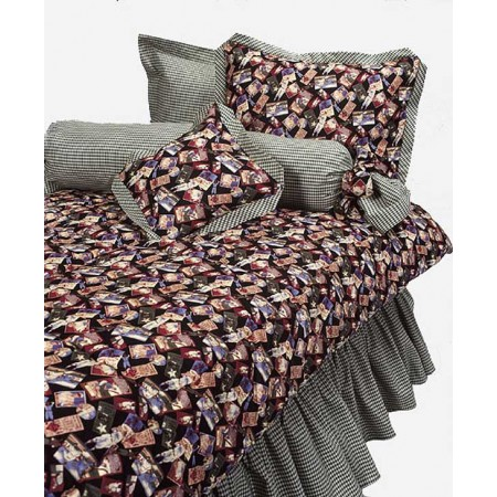 Top League XL Twin Size Comforter