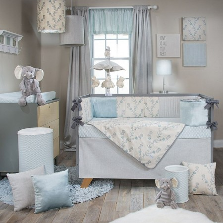 Twiggy 3 Piece Crib Set