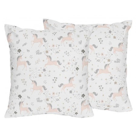 Unicorn Accent Pillow