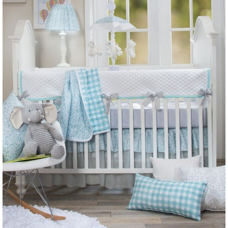 Willow 3 Piece Crib Set