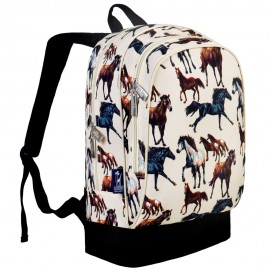 Horse Dreams 15 Inch Backpack