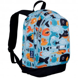 Big Fish 15 Inch Backpack